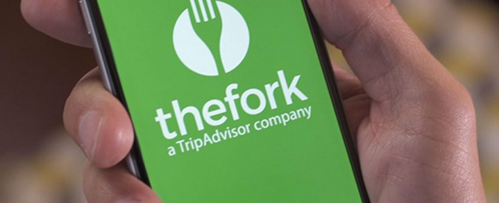 TheFork Restaurants Awards approda in Olanda