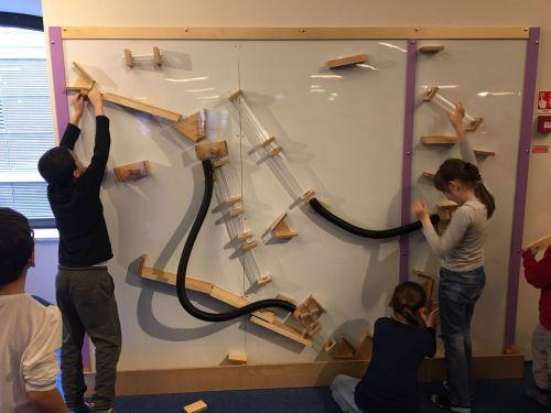 Tinkering Lab: pensa