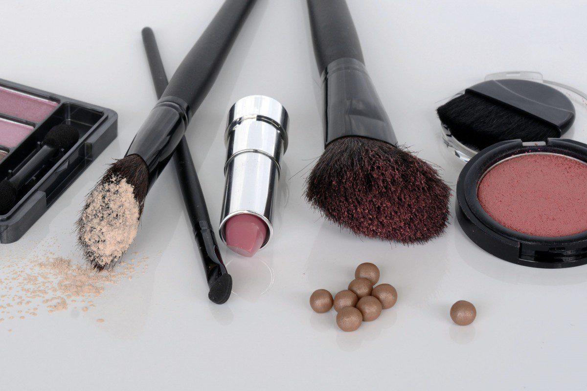 Top Brands Make-Up