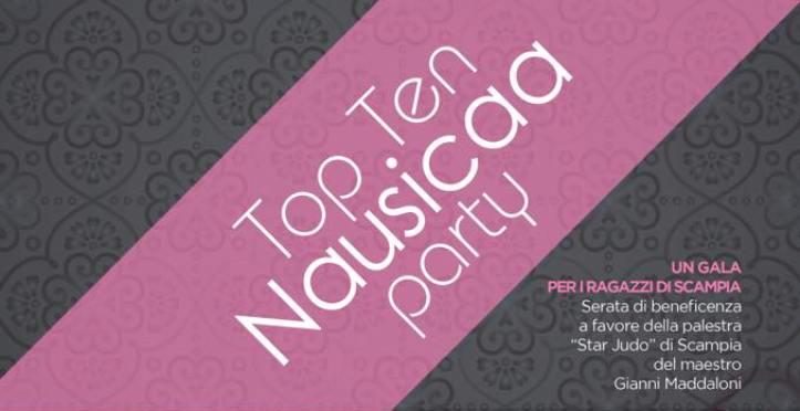 Top Ten Nausicaa Party