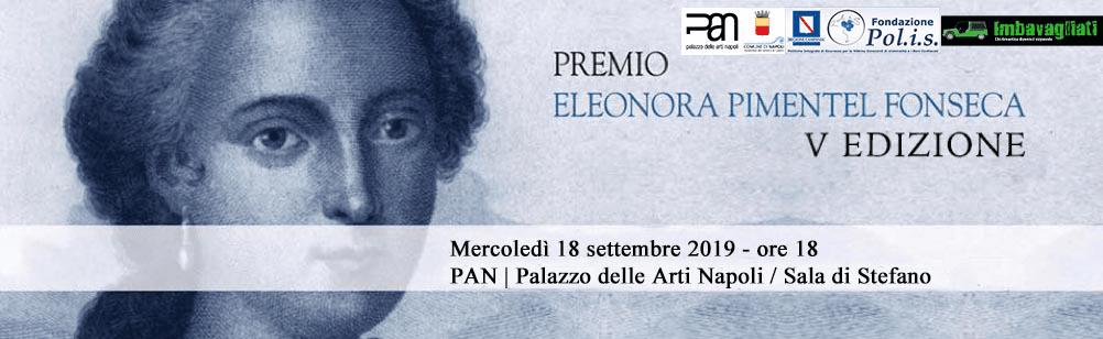 Torna il Premio Pimentel Fonseca 2019