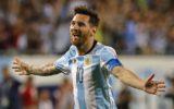 Torna Messi con una tripletta al Panama