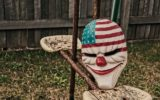 "Tornano  i ""clown horror"""