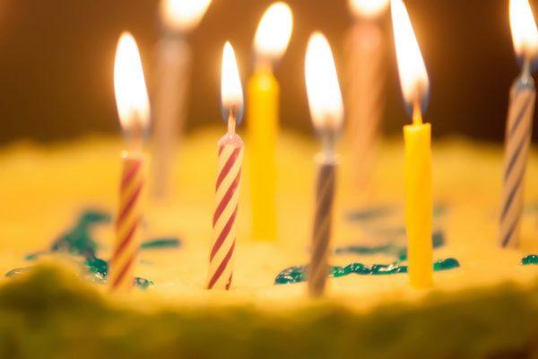 Torte di compleanno: le più simpatiche e originali