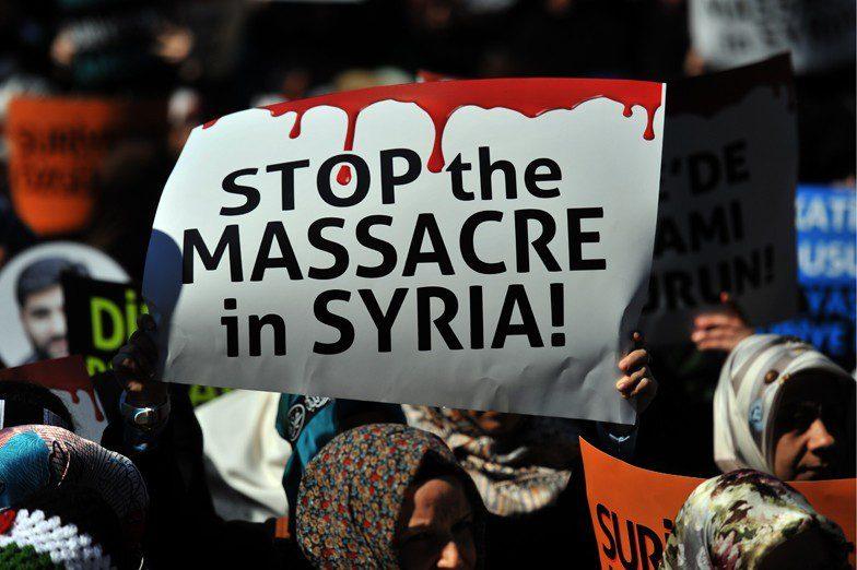 Siria: tra la prigione e la tomba