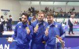 Tra medaglie e gare continuano le Universiadi di Napoli 2019