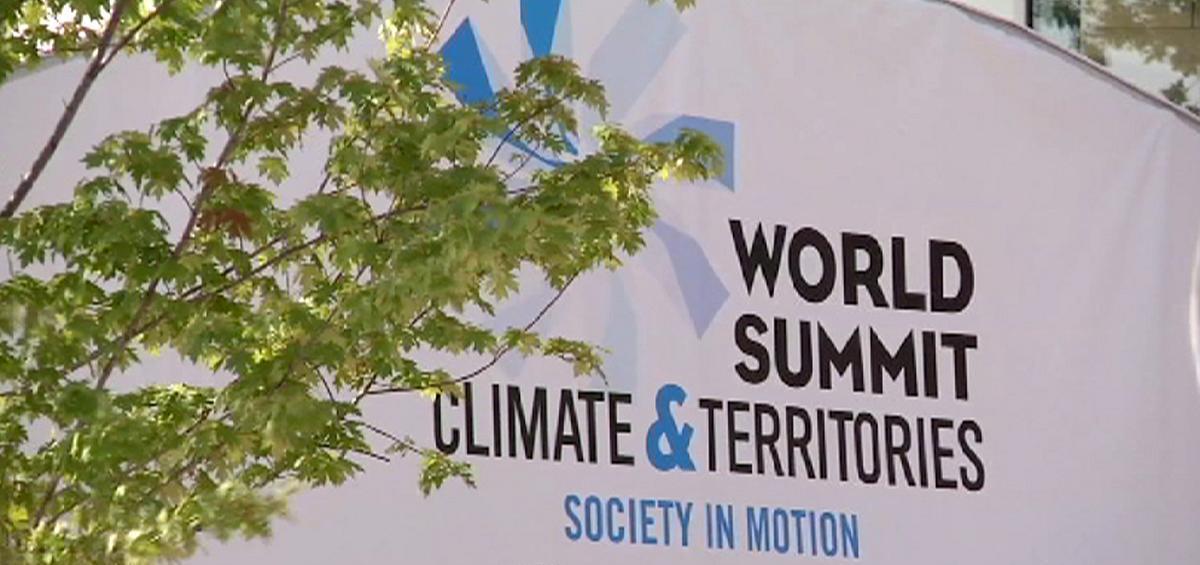 Tra quattordici giorni il vertice mondiale sul Clima a Parigi. Tutto casuale?