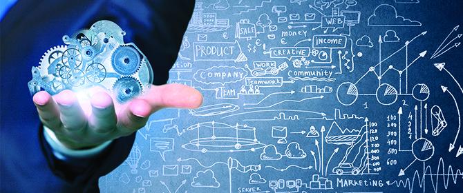Traferimento delle tecnologie matematiche per l'innovazione