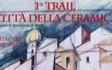 Trail Città della Ceramica