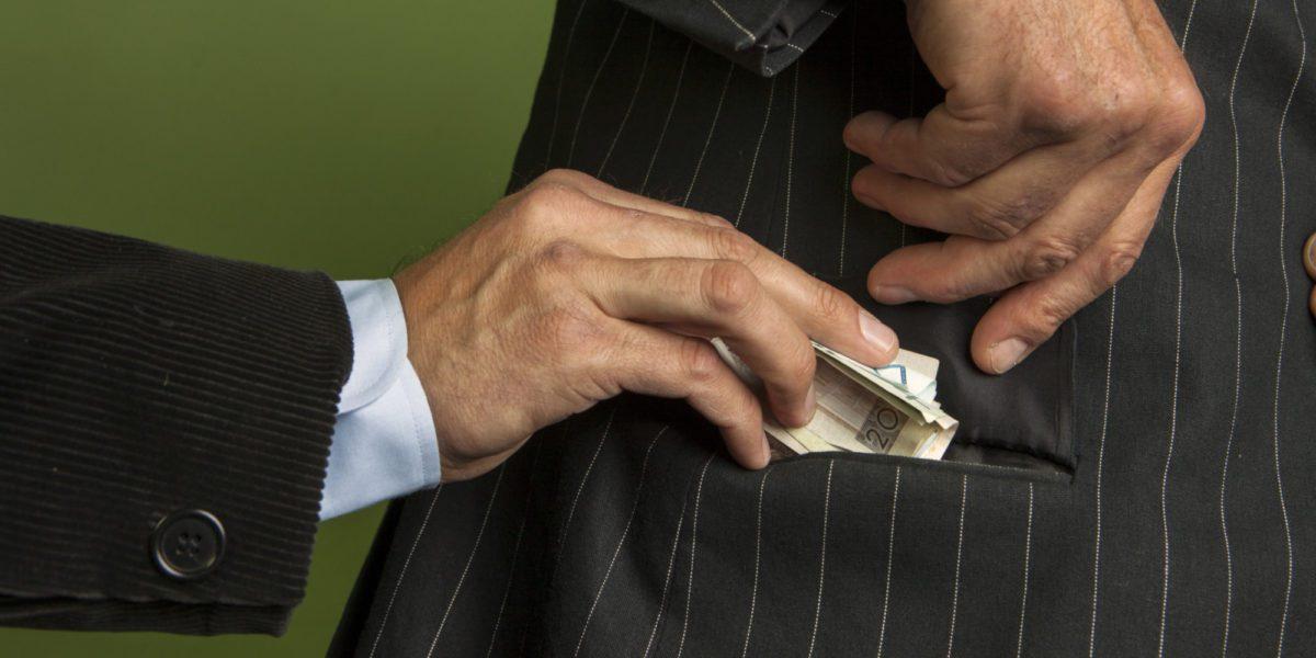 Trasparenza vero antidoto alla corruzione
