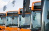 Trasporto pubblico locale: 800 nuovi autobus in arrivo in Campania