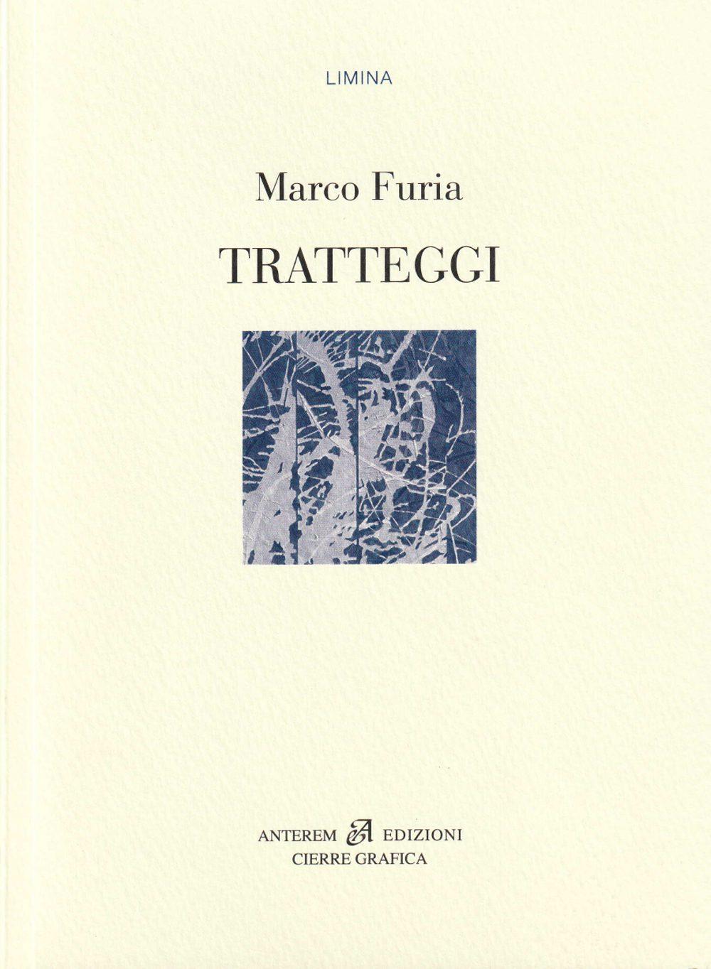 """""""Tratteggi"""" di Marco Furia"""