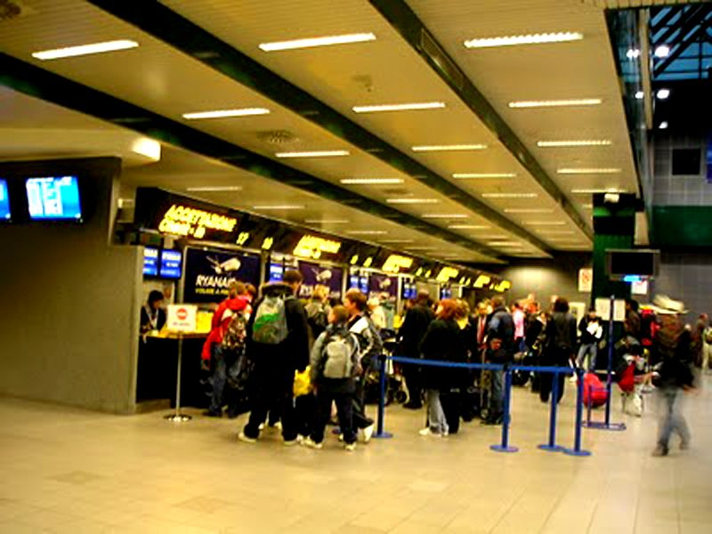 TREND IN CRESCITA PER GLI AEROPORTI ITALIANI