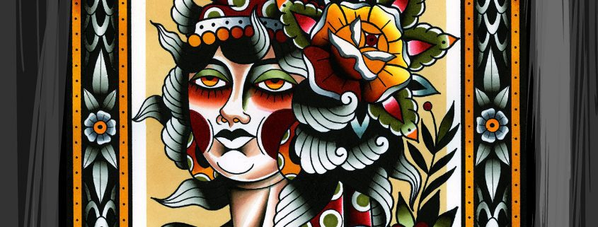 Treviso Tattoo Convention & Lifestyle Festival