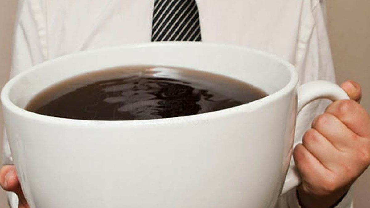 Troppi caffè? Tutta colpa dei geni!