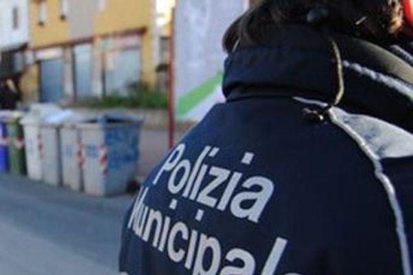 TSO: ora la polizia municipale si forma