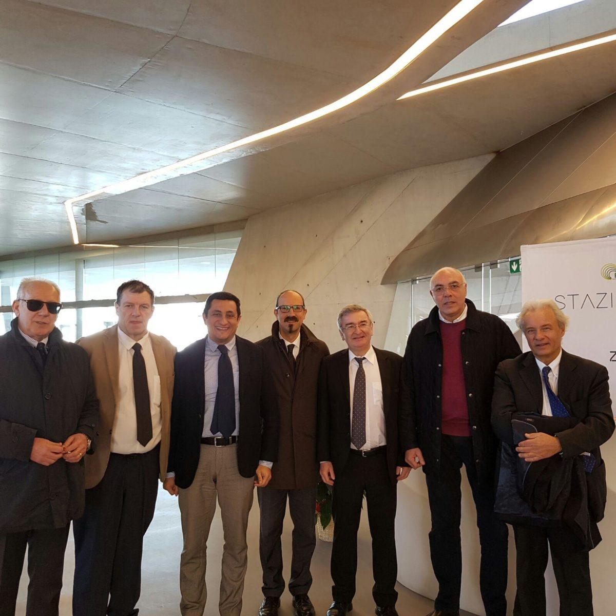 Turismo: accordo tra la Campania e la Vallonia
