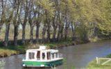 Turismo fluviale: una nuova leva economica