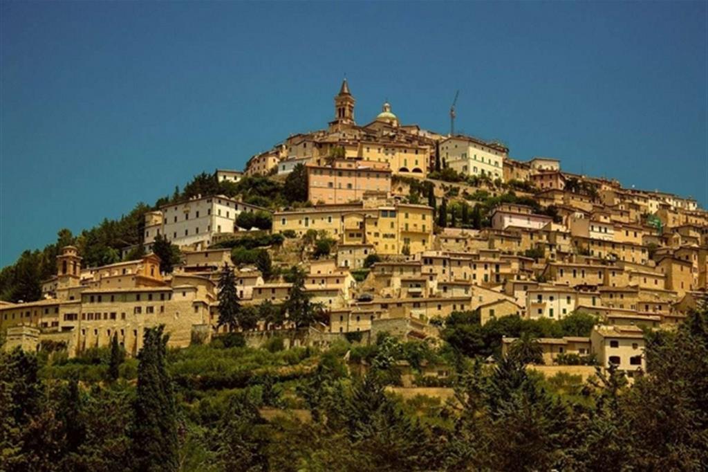 Turismo in Umbria: grandi eventi e web danno nuova energia