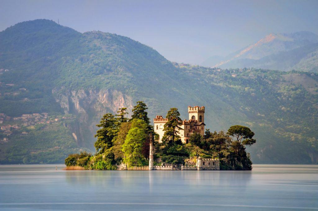 Turismo lago: il mercato tiene e piace anche agli stranieri