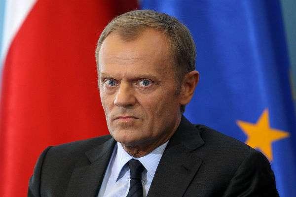 Tusk: sulla Grecia siamo divisi!