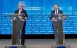 Tusk sulle migrazioni al consiglio europeo