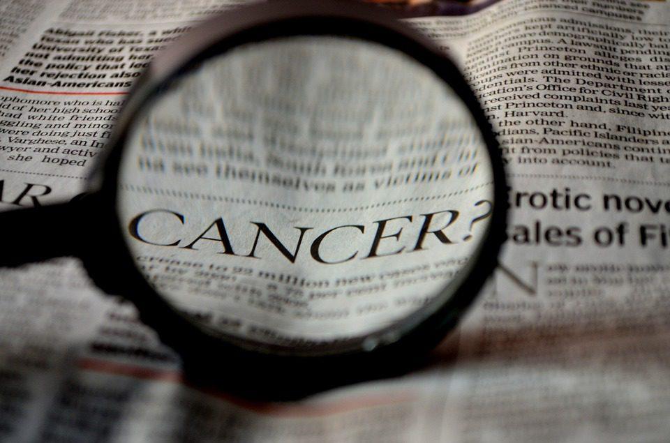 Ue: calo del tasso di mortalità per cancro