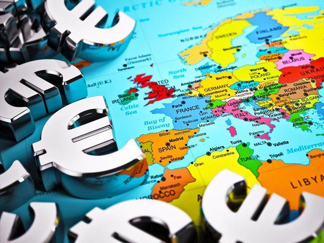 UE e i mercati dei capitali