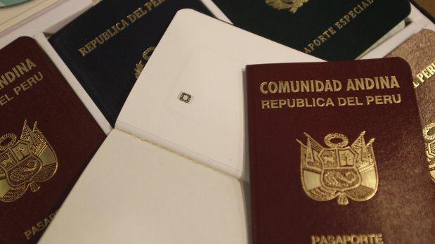 UE e Perù: niente più visto di entrata