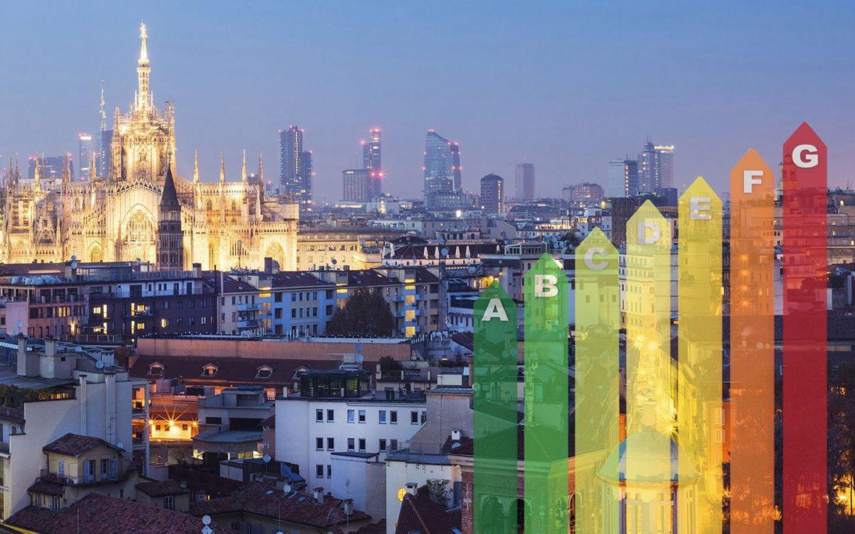 UE: l'efficienza energetica degli edifici