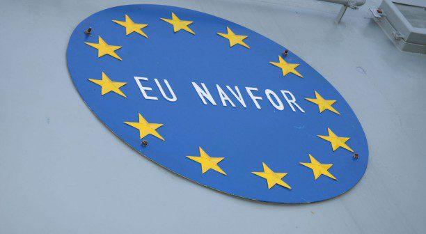UE: proroga per l'operazione EUNavFOR