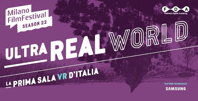 Ultrareal World
