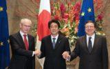 Un accordo di partenariato economico UE-Giappone