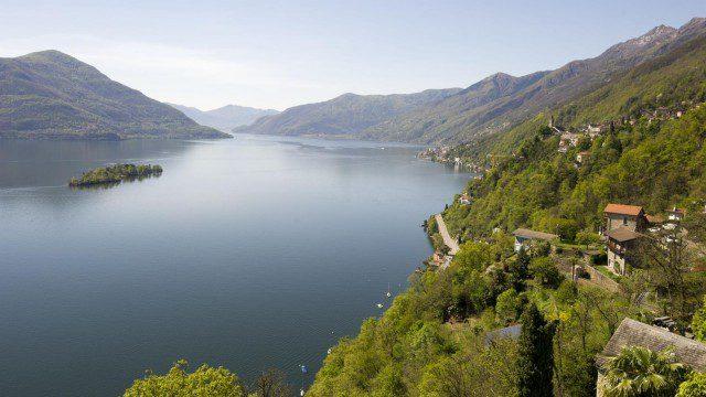 Un accordo per il parco nazionale Italia - Svizzera