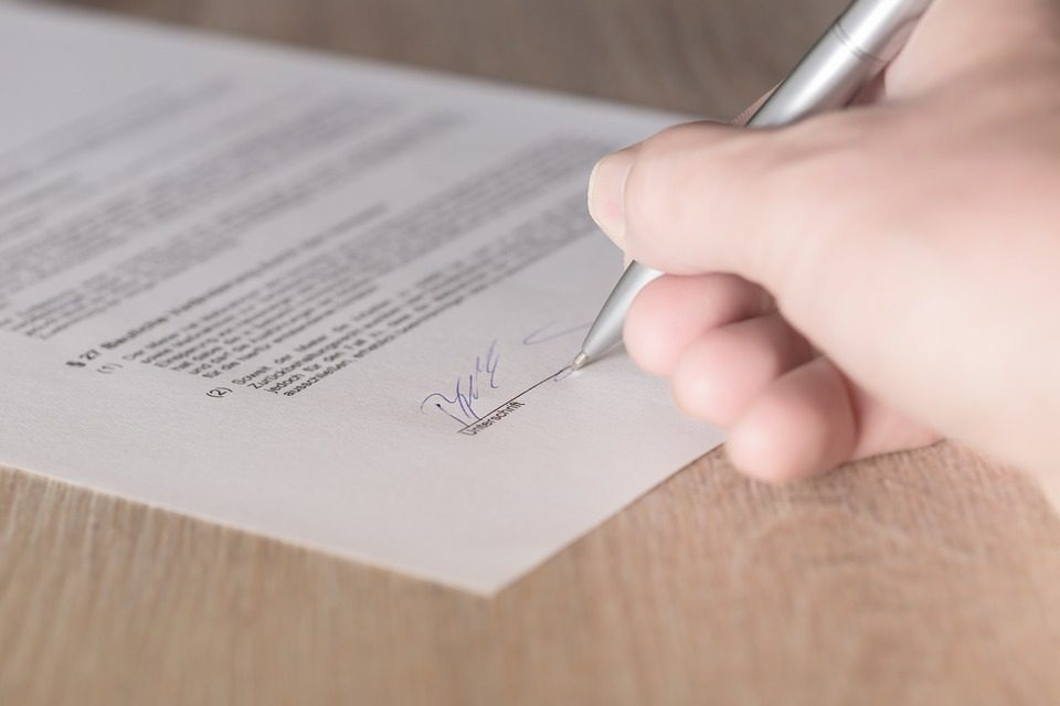 Un'analisi sui contratti di locazione