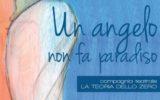 """""""UN ANGELO NON FA PARADISO"""""""
