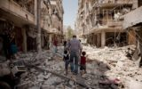 Un appello per fermare le sofferenze in Siria