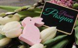Un augurio di Buona Pasqua!