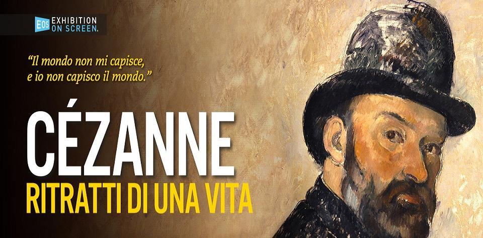 Un film sul padre dell'arte moderna: Paul Cezanne