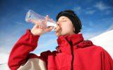"""Un'idratazione """"olimpica"""""""