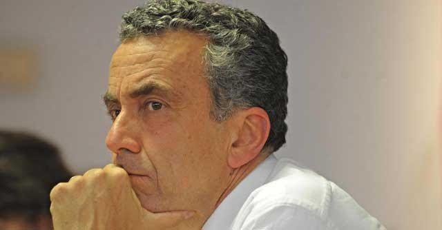 Un incontro con l'economista Fabrizio Barca
