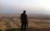 Un italiano a fianco delle YPG
