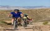 Un itinerario da sogno su due ruote in Colorado