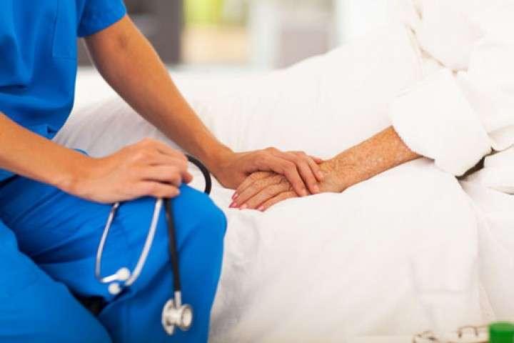 Un master in Cure Palliative