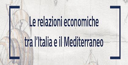 Un Mezzogiorno al centro del Mediterraneo
