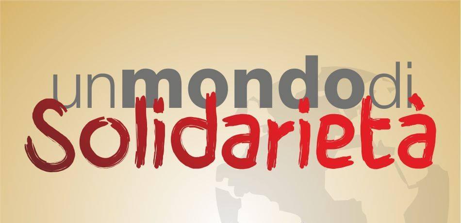 Un Mondo di Solidarietà