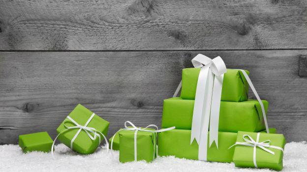 Un Natale senza plastica
