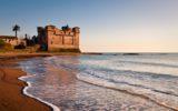 Un nuovo ostello al Castello di Santa Severa