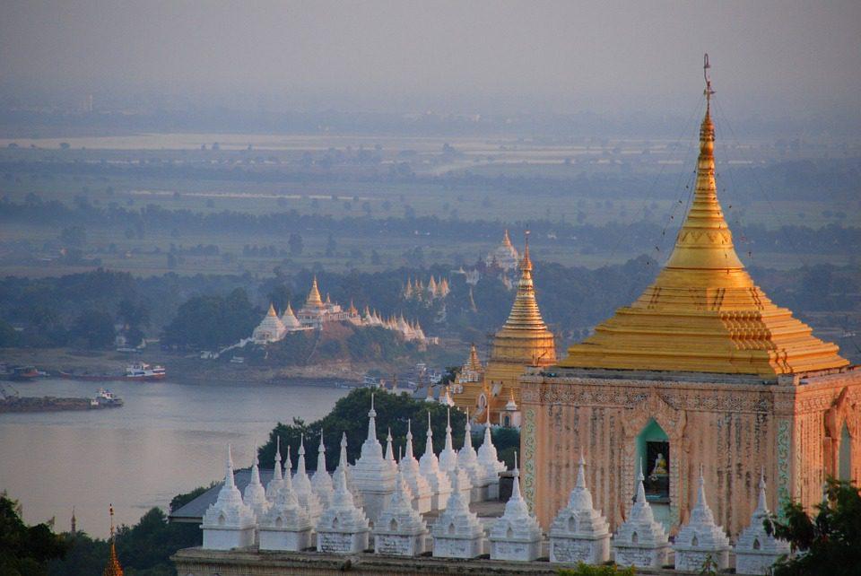 Un nuovo rapporto sulla situazione dell'infanzia in Myanmar