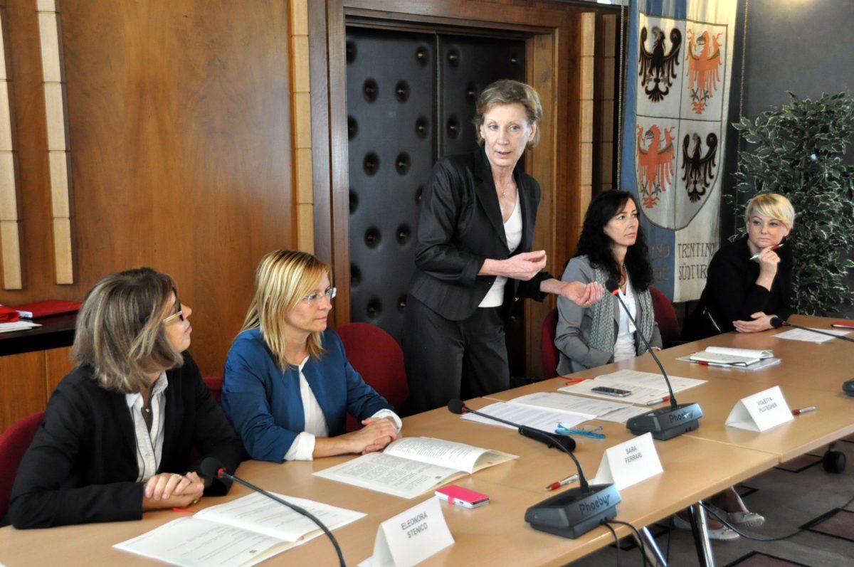 Un patto regionale per promuovere la pari dignità sociale e le pari opportunità di tutti